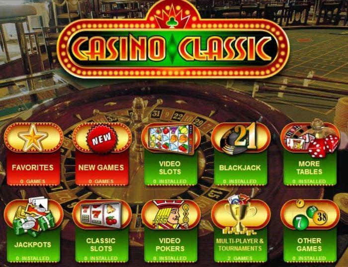 Casino Classik