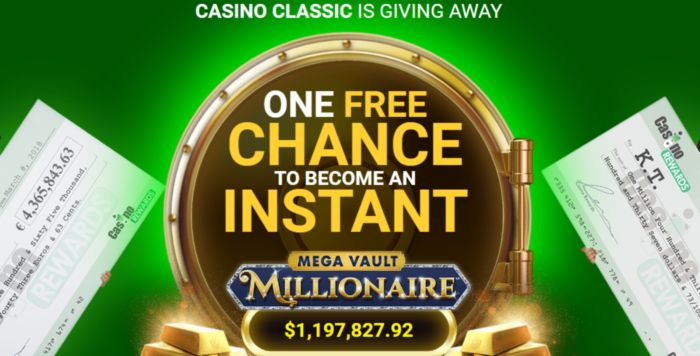 One Free Chance