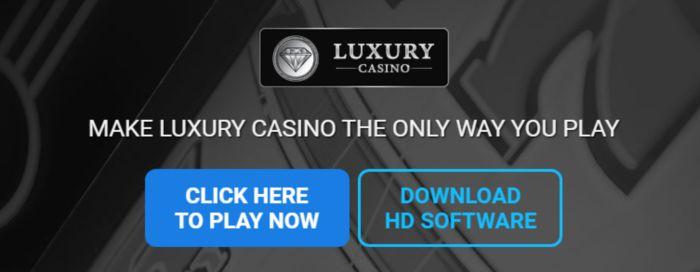 Casino Games Luxury