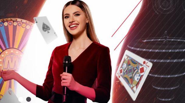 Guts Casino Live